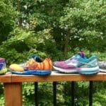 5 Vrais ou faux sur les chaussures de course à pied